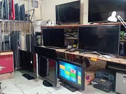 Sửa tivi tại lê duẩn