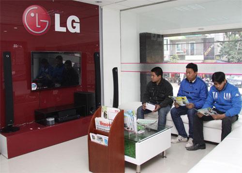 Sửa tivi tại thợ nhuộm